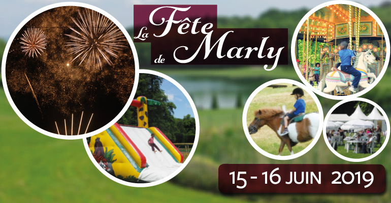 Votre week-end à Marly-le-Roi