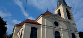Une expo & une brochure pour redécouvrir Saint-Vigor