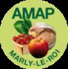 logo Amap Marly