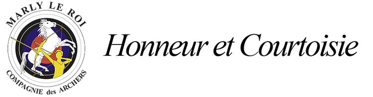 logo Compagnie des Archers