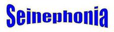 logo Seinephonia