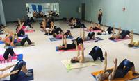 Swing & fit pilates