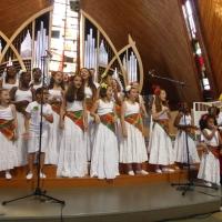 Chorale Little Gospel's Voice