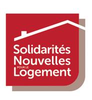 logo Solidarités Nouvelles pour le Logement