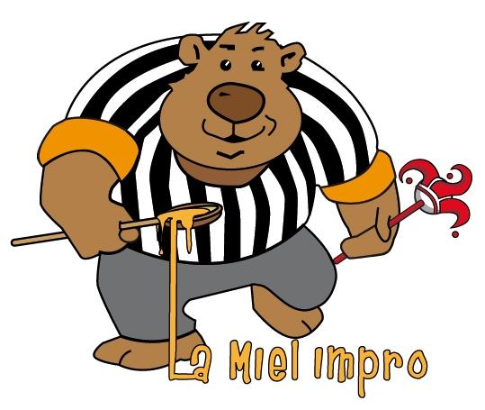 logo La Miel
