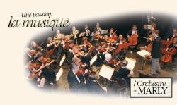 Orchestre de Marly