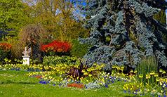 Jardins de Marly-le Roi
