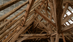 Travaux de rénovation de l'église Saint-Vigor