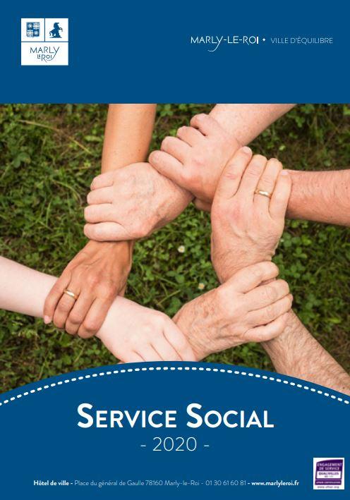Guide en ligne Social 2020