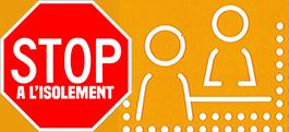 Stop à l'isolement : une nouvelle plateforme déployée par le CCAS