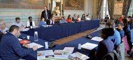 Conseil Municipal des Jeunes 2019-2021