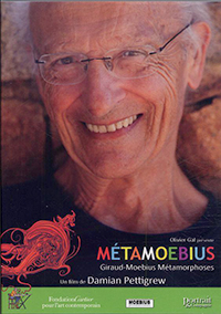 Métamœbius. Giraud-Mœbius, métamorphoses
