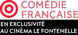 La Comédie-Française en exclusivité au cinéma : troisième saison