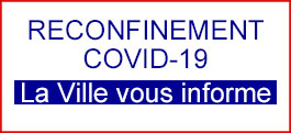 Reconfinement • infos & attestations