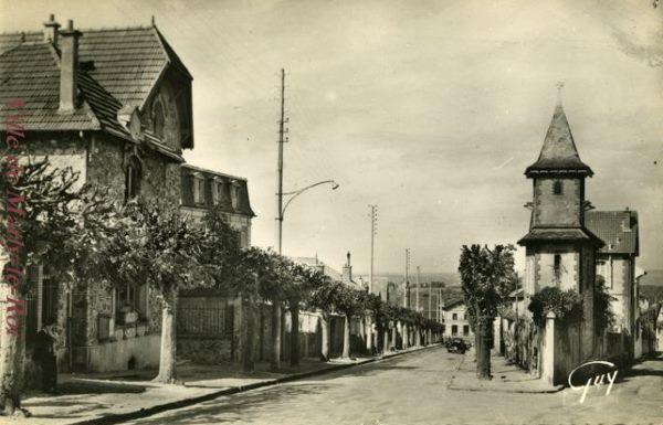 Avenue du Général-Leclerc