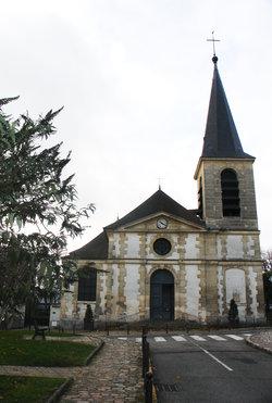 Eglise Saint-Vigor XXe siècle