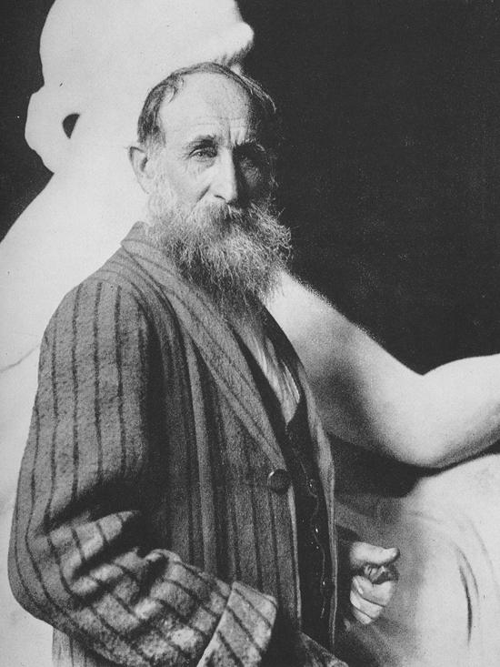 Aristide Maillol