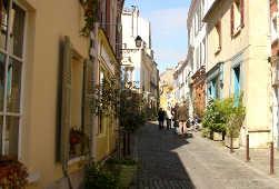 Quartier Village La Grande Rue