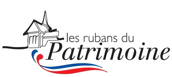 Logo des Rubans du Patrimoine