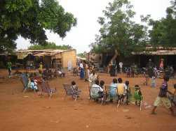 Kita, Mali