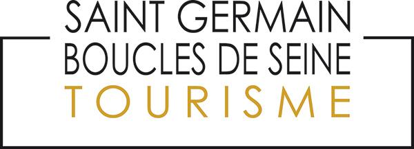 logo St-Germain-Boucles de Seine Tourisme