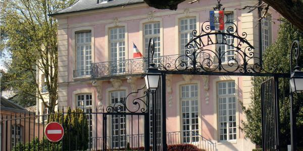 Hôtel Couvé