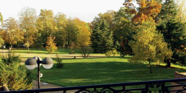 Parc du Chenil