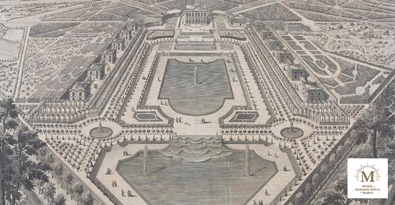 Découvrez le musée du Domaine royal de Marly