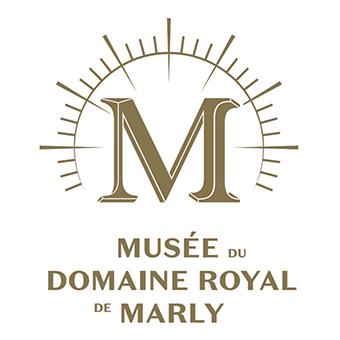 logo du musée du Domaine royal de Marly