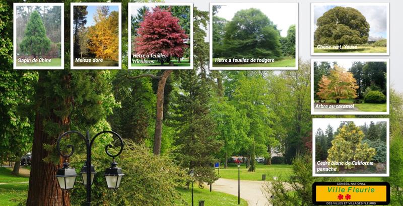 Parc du Chenil Marly-le-Roi