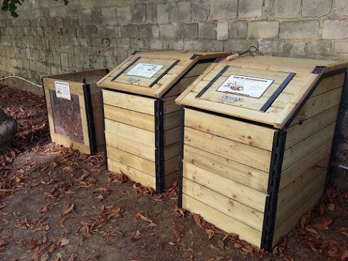compostage partagé