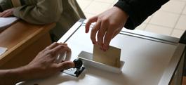 Bureaux de vote à Marly-le-Roi