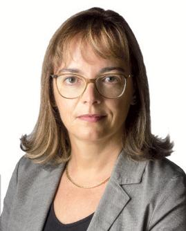 Stéphanie Thieyre, premier maire-adjoint © Stéphanie Thieyre