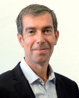 Cyril Jarnet, conseiller municipal de la majorité © François Travaux/Ville de Marly-le-Roi
