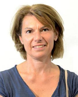 Christine Dezaunay, conseillère municipale de la majorité © François Travaux/Ville de Marly-le-Roi
