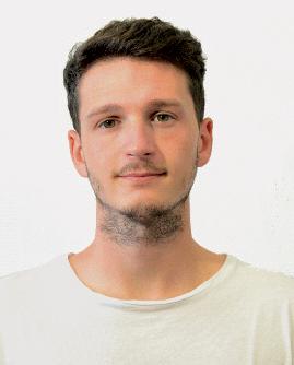 Alexandre Nury, conseiller municipal de la majorité © François Travaux/Ville de Marly-le-Roi