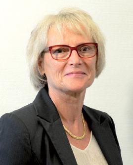 Clarisse Zann, conseillère municipale de la majorité © François Travaux/Ville de Marly-le-Roi