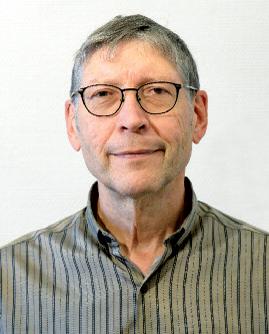 Jean-Luc Gagnière, conseiller municipal de la majorité © François Travaux/Ville de Marly-le-Roi
