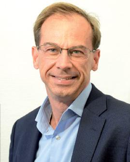 Alexis Genel, conseiller municipal de l'opposition © François Travaux/Ville de Marly-le-Roi
