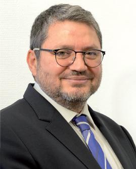 Carlos Montès, maire-adjoint © François Travaux/Ville de Marly-le-Roi