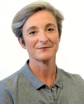 Emmanuelle Rampazzo, maire-adjointe © François Travaux/Ville de Marly-le-Roi