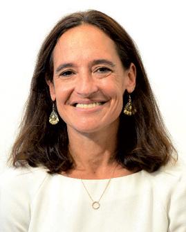 Betty Millet-Marcerou, maire-adjointe © François Travaux/Ville de Marly-le-Roi