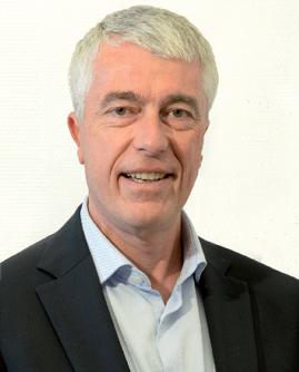 Stéphane Garcia, maire-adjoint © François Travaux/Ville de Marly-le-Roi