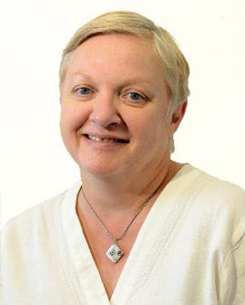 Jacqueline Diop-Oddoux, maire-adjointe © François Travaux/Ville de Marly-le-Roi