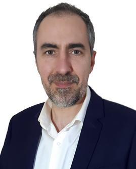 David Dubuis, conseiller municipal de l'opposition © David Dubuis