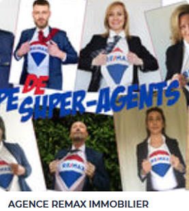 Remax Immobilier