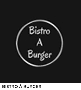 Bistro à Burger
