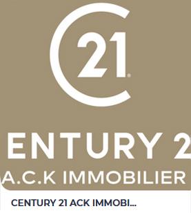 Century 21, agence immobilière