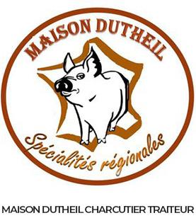 Maison Dutheil, charcutier-traiteur