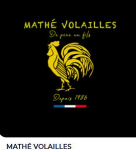 Mathé Volailles